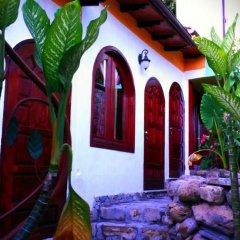 Hotel Cuna Maya Копан-Руинас интерьер отеля фото 3