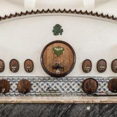 Hotel Rural da Barrosinha интерьер отеля фото 3