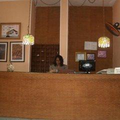 Отель Calypso Beach Доминикана, Бока Чика - отзывы, цены и фото номеров - забронировать отель Calypso Beach онлайн интерьер отеля фото 3