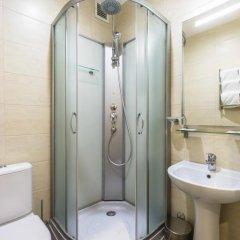 Гостиница Павелецкая Аэро 3* Стандартный номер двуспальная кровать фото 10
