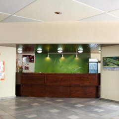 Отель Компас Болгария, Албена - отзывы, цены и фото номеров - забронировать отель Компас онлайн интерьер отеля