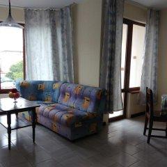 Lazur Hotel 2* Номер Делюкс
