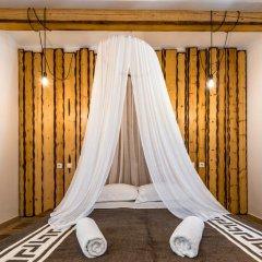 Отель Villa Lindos Muse фитнесс-зал фото 2