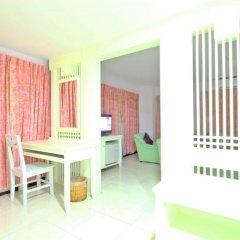 Отель Eastiny Residence Hotel Таиланд, Паттайя - 5 отзывов об отеле, цены и фото номеров - забронировать отель Eastiny Residence Hotel онлайн комната для гостей фото 5