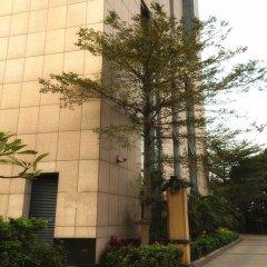 Отель Bontai вид на фасад фото 2