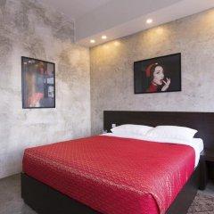 Отель Kama Bangkok - Boutique Bed & Breakfast 2* Номер Делюкс разные типы кроватей фото 4