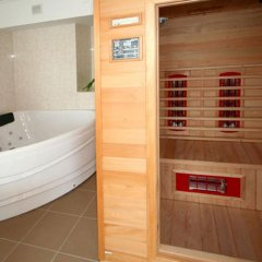 Apart Hotel Tomo 4* Люкс фото 2