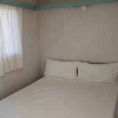Отель Coll Vert Camping комната для гостей фото 3