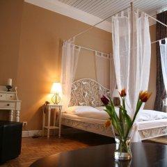 Hotel-Maison Am Olivaer Platz спа