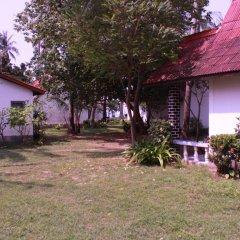 Отель Lanta Veranda Resort 3* Бунгало фото 25