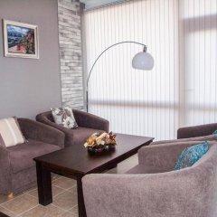 Отель Ivian Family Hotel Болгария, Равда - отзывы, цены и фото номеров - забронировать отель Ivian Family Hotel онлайн комната для гостей фото 4