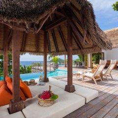 Отель Cape Shark Pool Villas 4* Вилла с различными типами кроватей фото 38