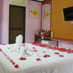 Отель Baan Ketkeaw 2 спа