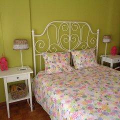 Отель Casa da Ana комната для гостей фото 2