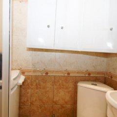 Апартаменты Apartment Kongensgate Кристиансанд ванная