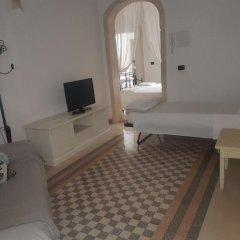 Отель RossoNegramaro Лечче комната для гостей фото 3