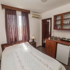 Апартаменты Mijovic Apartments Стандартный номер с различными типами кроватей фото 7