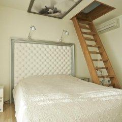 Boutique Hotel Mama 4* Стандартный номер с различными типами кроватей