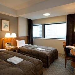 Toshi Center Hotel комната для гостей фото 3