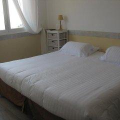 Отель Hôtel La Fiancée Du Pirate 3* Стандартный номер с двуспальной кроватью фото 7