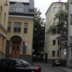 Апартаменты Roosikrantsi 8 City Center Apartment