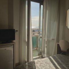 Hotel Carlton Beach 3* Номер Комфорт с различными типами кроватей фото 6