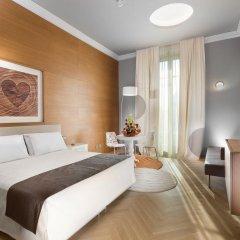 Отель TownHouse Duomo 5* Люкс с различными типами кроватей фото 3