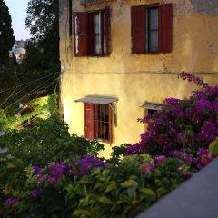 Отель Attiki Греция, Родос - отзывы, цены и фото номеров - забронировать отель Attiki онлайн балкон