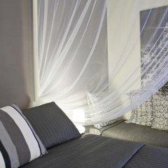 Отель City Mood B&B 2* Стандартный номер с различными типами кроватей фото 9