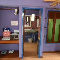 Отель Anantara Lawana Koh Samui Resort 3* Бунгало Делюкс фото 33