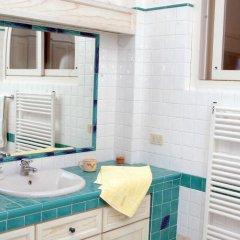 Отель Tina's House Италия, Лечче - отзывы, цены и фото номеров - забронировать отель Tina's House онлайн ванная