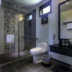 Отель Lotus Muine Resort & Spa 4* Номер Премиум с различными типами кроватей фото 4