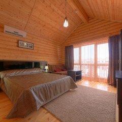Гостиница Белый Пляж 3* Стандартный номер с двуспальной кроватью фото 4