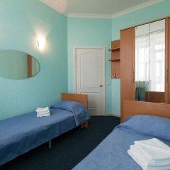 Гостиница ИжОтель 3* Номер Эконом разные типы кроватей фото 3