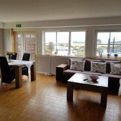 Отель Lauvøy Feriesenter