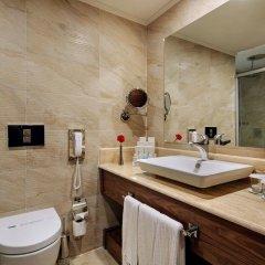 Отель Nirvana Lagoon Villas Suites & Spa 5* Стандартный номер с различными типами кроватей фото 7