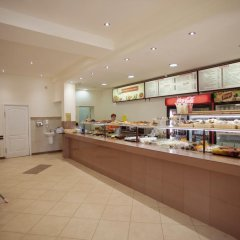 Гостиница Бристоль питание фото 2