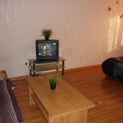 Апартаменты Apartment Lenina Пермь комната для гостей фото 4