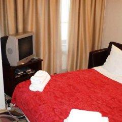 Valentina Heights Boutique Hotel 3* Семейные апартаменты с двуспальной кроватью фото 12