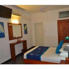 Vista Star Beach Hotel 3* Стандартный номер с различными типами кроватей фото 10