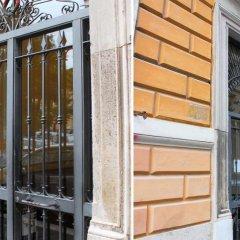 Отель Rome Accommodation Италия, Рим - отзывы, цены и фото номеров - забронировать отель Rome Accommodation онлайн балкон