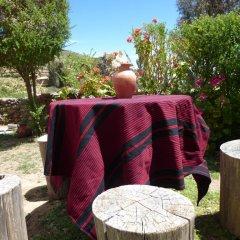 Отель Casa Inti Lodge фото 2