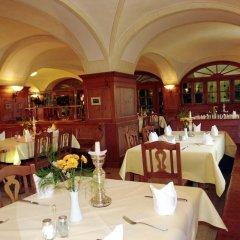 Отель Kandler Германия, Обердинг - отзывы, цены и фото номеров - забронировать отель Kandler онлайн питание