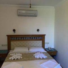 Datca Kilic Hotel 4* Стандартный номер с различными типами кроватей фото 5