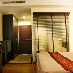 Отель LK Mansion 3* Номер Делюкс с различными типами кроватей фото 4