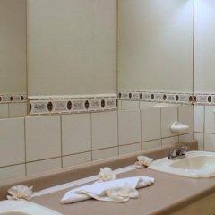 Отель Apartotel Tairona 3* Люкс с различными типами кроватей фото 5
