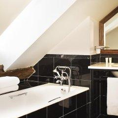 Отель Le Saint ванная фото 2