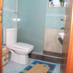 Отель My Ksamil Guesthouse ванная