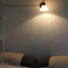 Brighton Youth Hostel Номер Делюкс с различными типами кроватей фото 5