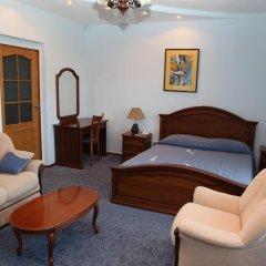 Гостиница Золотой Берег Апартаменты с различными типами кроватей фото 6